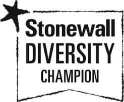 Stonewall Diversity Logo