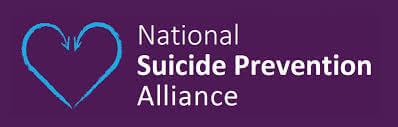 National Suicide Prevention Logo