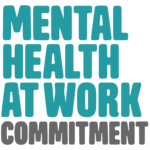 Mental Health at Work Logo